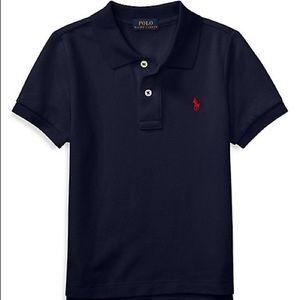Polo Ralph Lauren toddler polo shirt
